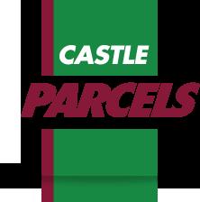Castle Parcels - 0800 404 303